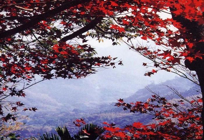 關子嶺風景區
