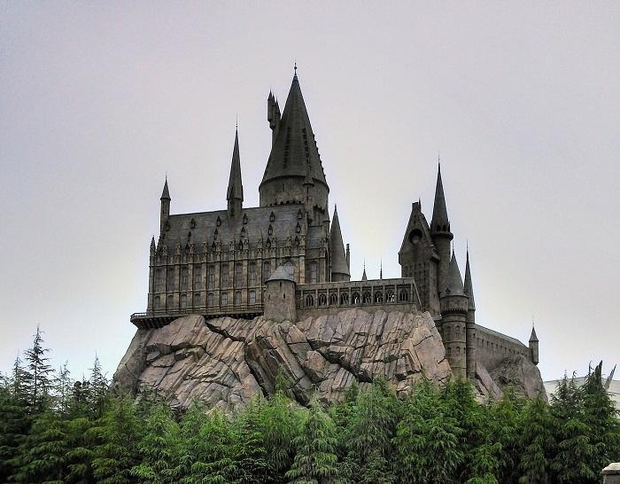【大阪環球影城攻略】哈利波特魔法世界入場要點公開