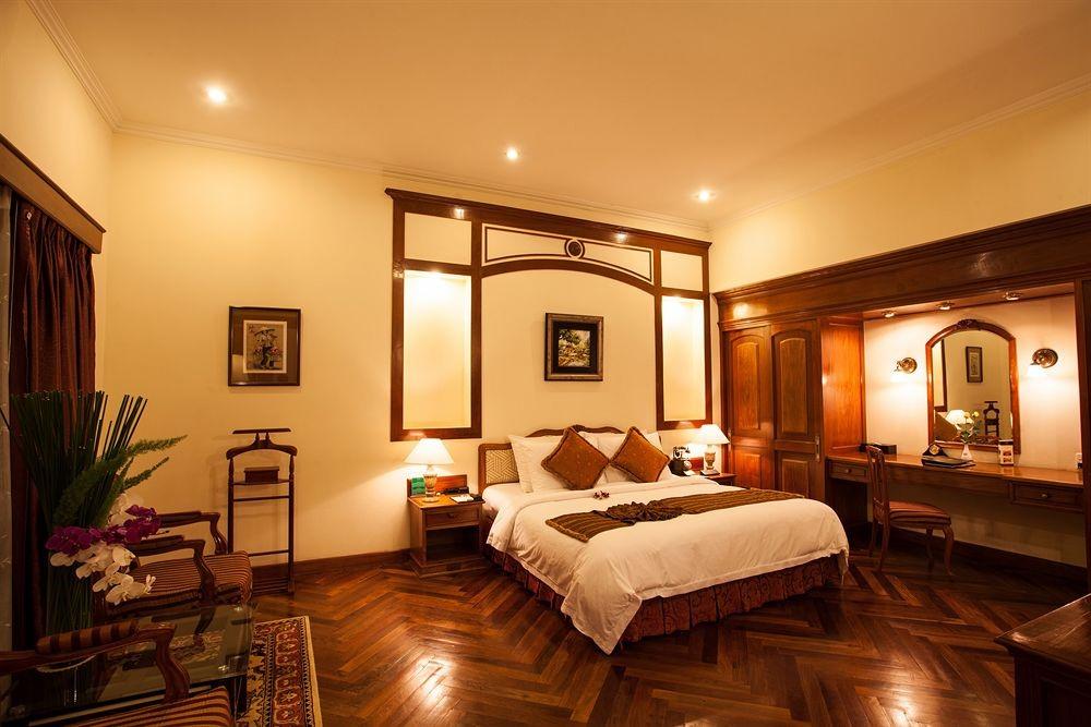 西貢雄偉飯店