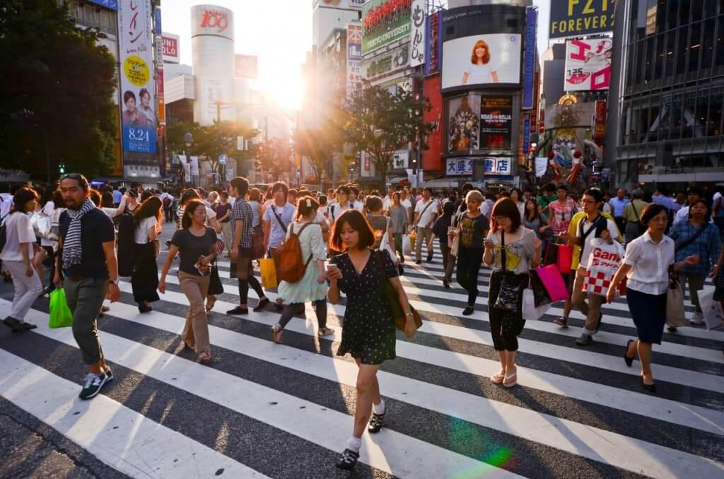 澀谷景點怎麼玩