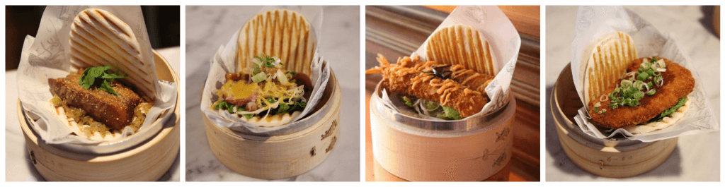 騷包 SaoBao Bar& Kitchen