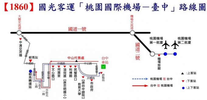 【國光客運1860】