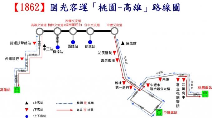 【國光客運1862】
