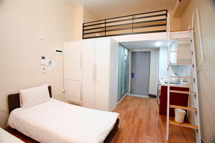 忠武路公寓式酒店