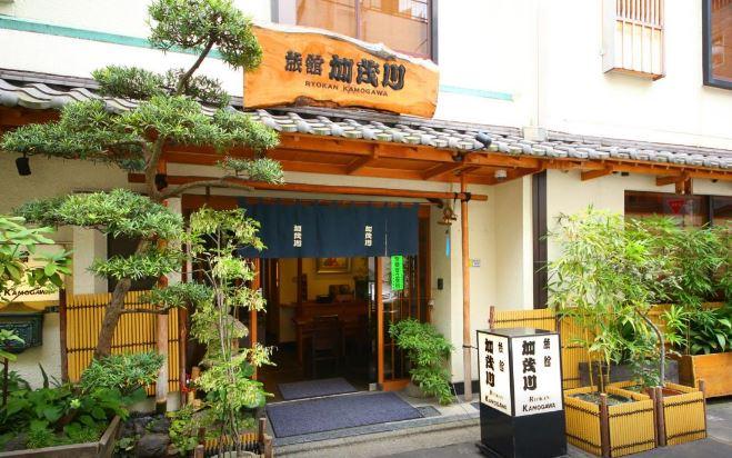 淺草加茂川旅館