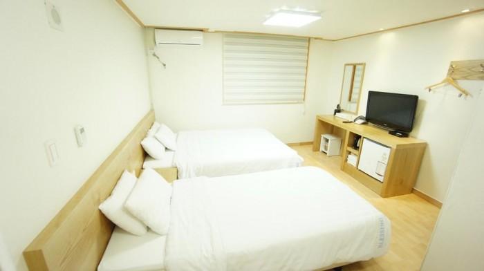 Blessing in seoul 首爾祝福公寓式酒店