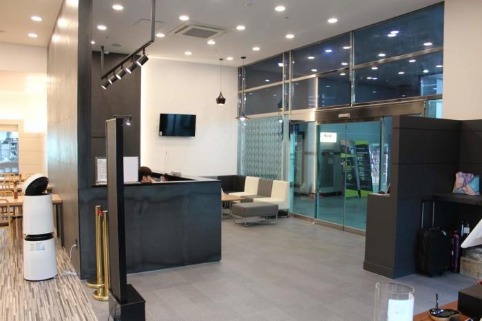 現代公寓酒店 Hyundai Residence