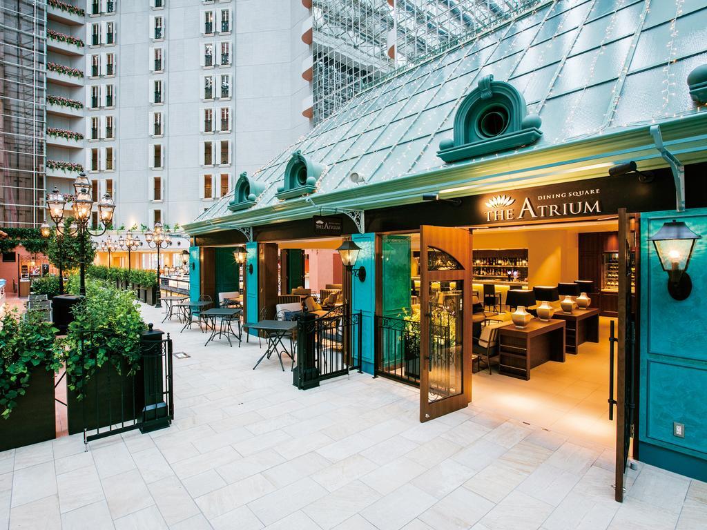 東京灣舞濱酒店Tokyo Bay Maihama Hotel