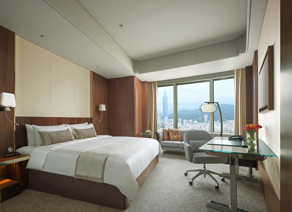 台北國際遠東大飯店