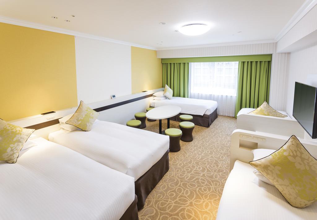 東京灣東方飯店Oriental Hotel Tokyo Bay