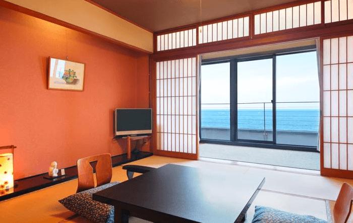美松大江亭海濱飯店 (Seaside Hotel Mimatsu Oetei)