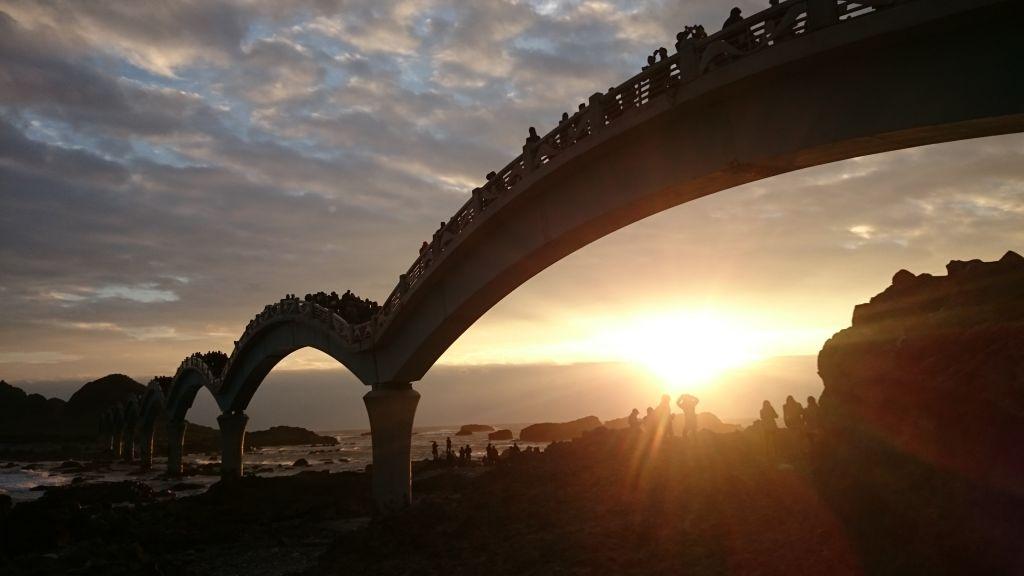 台東三仙台海灘