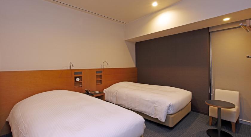 札幌JR飯店