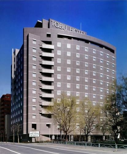 札幌東武飯店