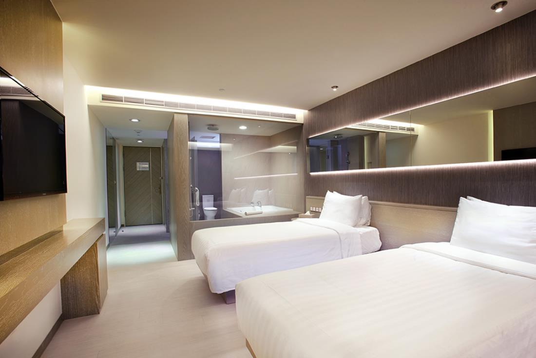 台北野柳泊逸渡假酒店