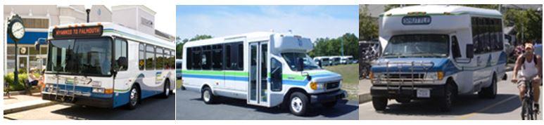 CCRTA公車