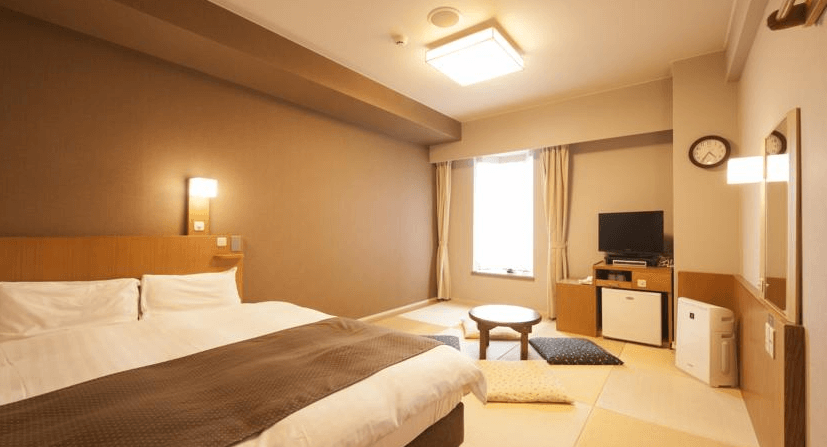 Dormy Inn心齋橋溫泉飯店 (Dormy Inn Shinsaibashi Hot Spring)