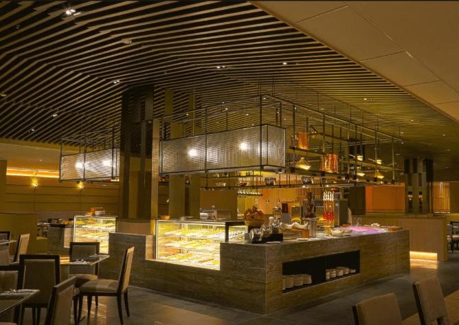 台中金典酒店