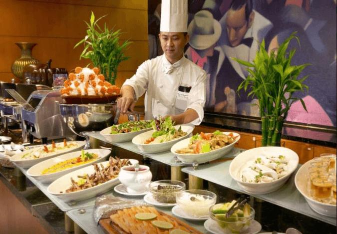 吃貨注意!台中必吃飯店早餐特搜