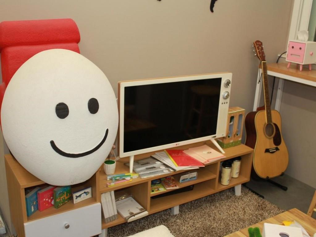 南怡島蛋屋民宿 【Egg House Namisum (Nami Island) Guest House】
