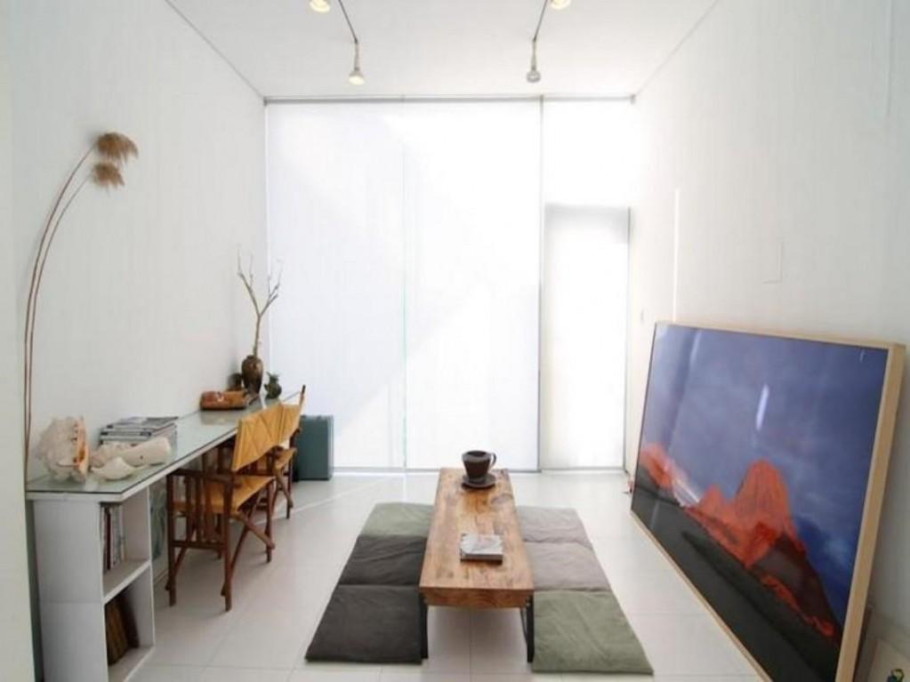 Motif No. 1民宿 (Motif No.1 Guest House)