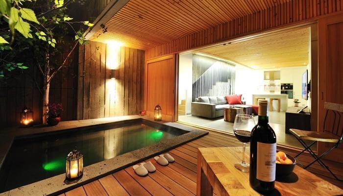 佑魯克豪華度假村 (Yonaluky Luxury Resort)