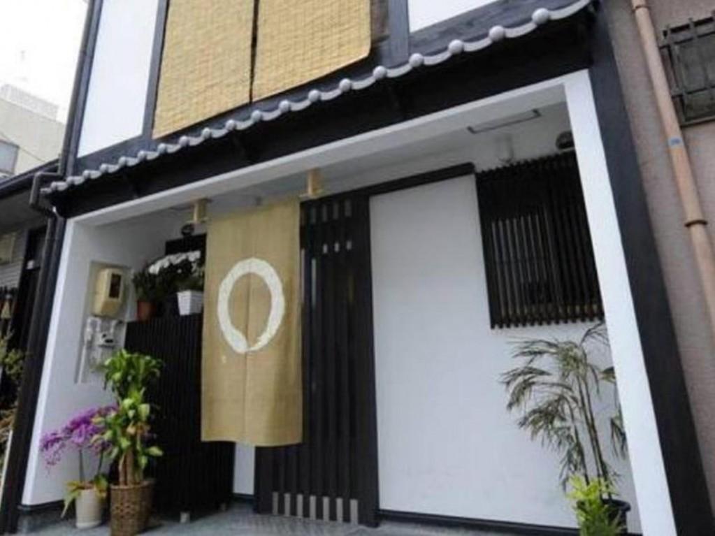 京都漢娜瑞賓館(Kyoto Guesthouse Hannari)