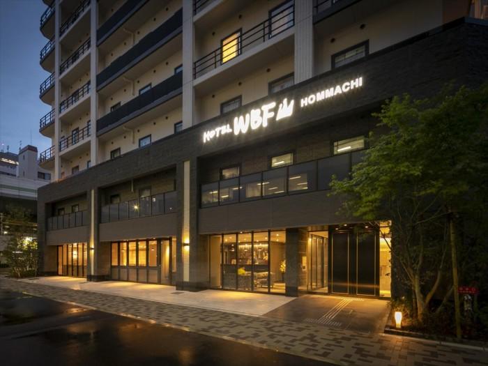 WBF飯店 - 本町