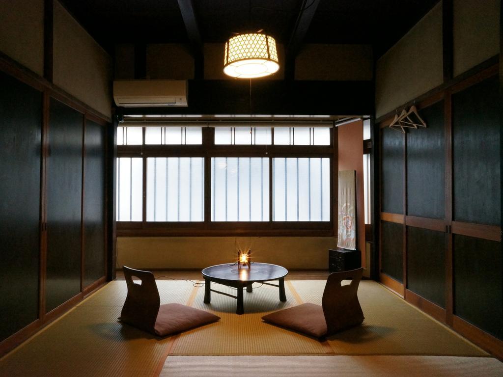 京都糸屋旅館 (Guesthouse Itoya Kyoto)