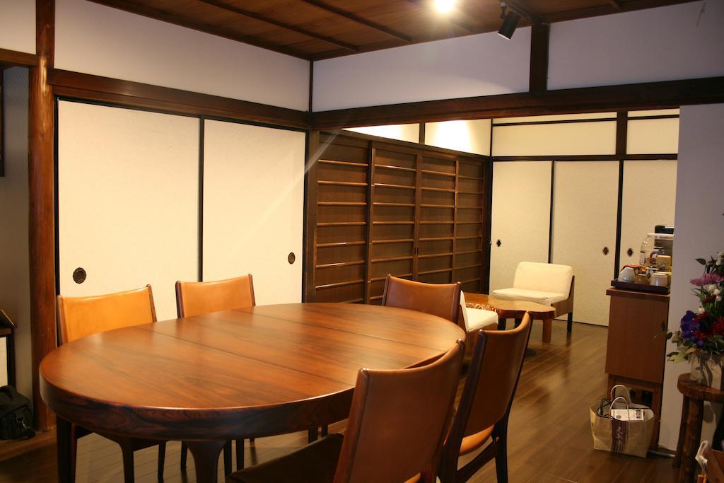 京都指南針旅館 (Guesthouse Kyoto Compass)