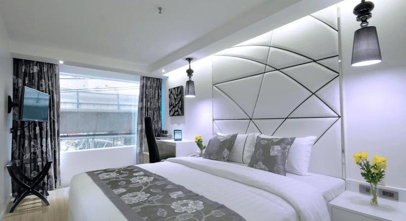 S素坤逸套房飯店 (S Sukhumvit Suites Hotel)