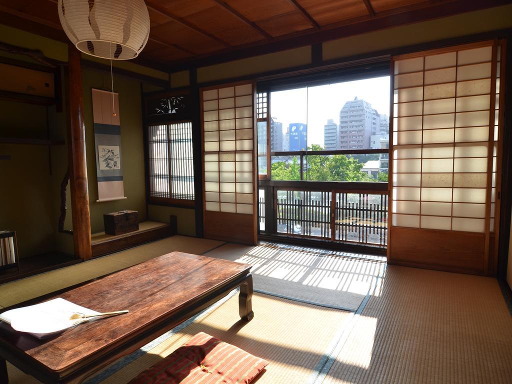 樂座Guest House Rakuza