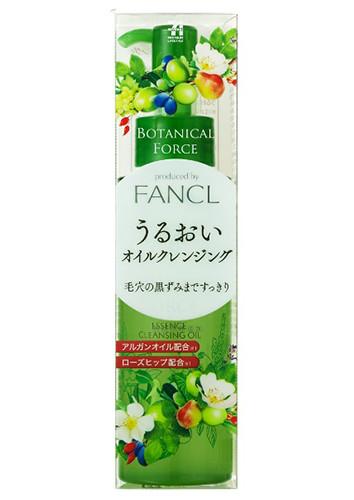 FANCL卸妝油