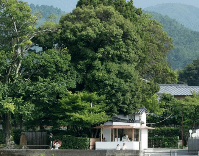 % Arabica 嵐山 (アラビカ京都 嵐山)