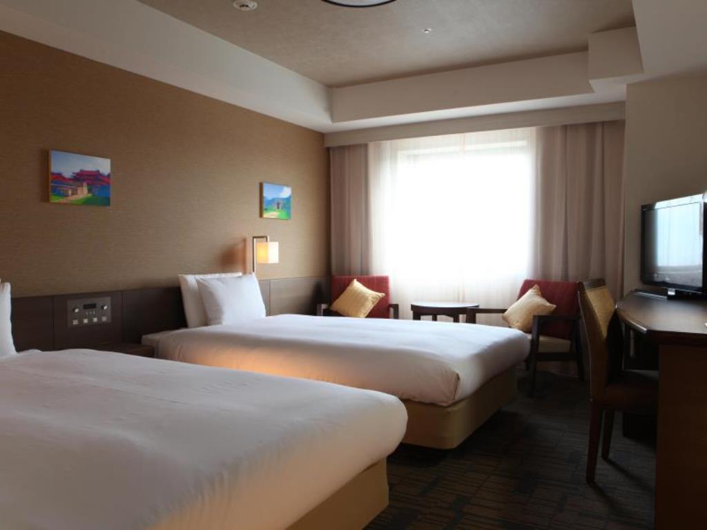 Daiwa Roynet Hotel 沖繩縣廳前大和ROYNET飯店
