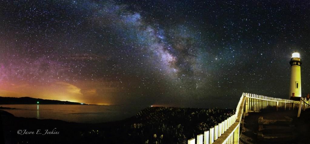 蒙特雷灣 Monterey Bay