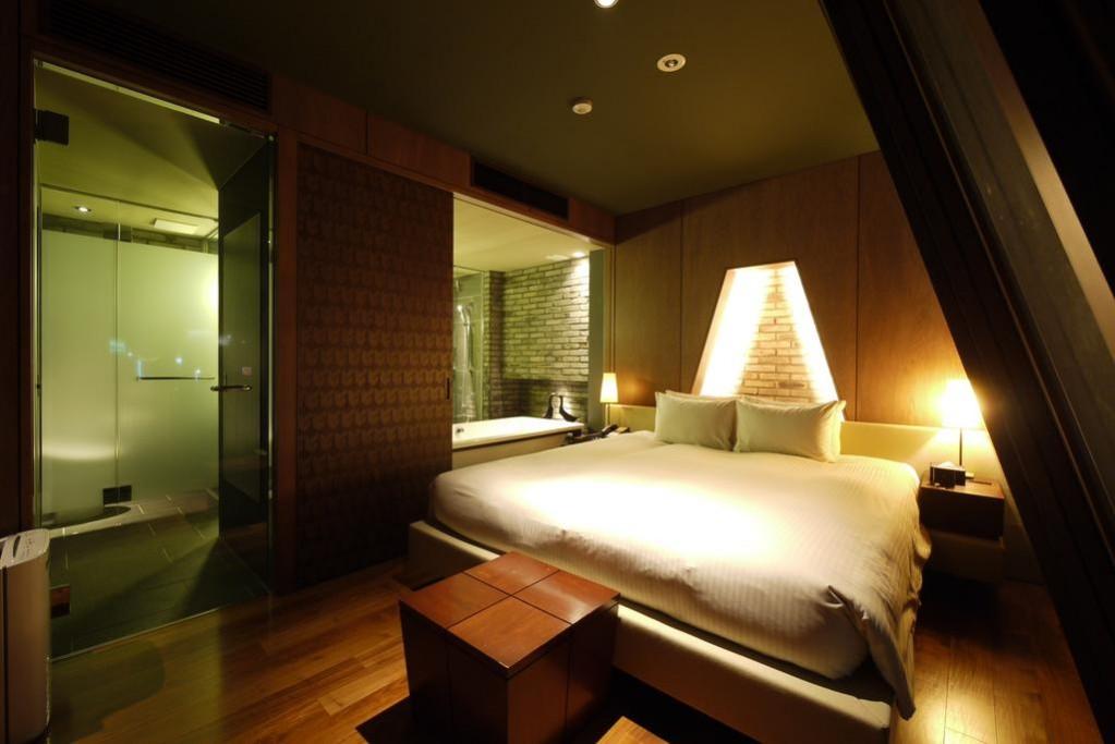 澀谷格蘭貝爾飯店 (Shibuya Granbell Hotel)