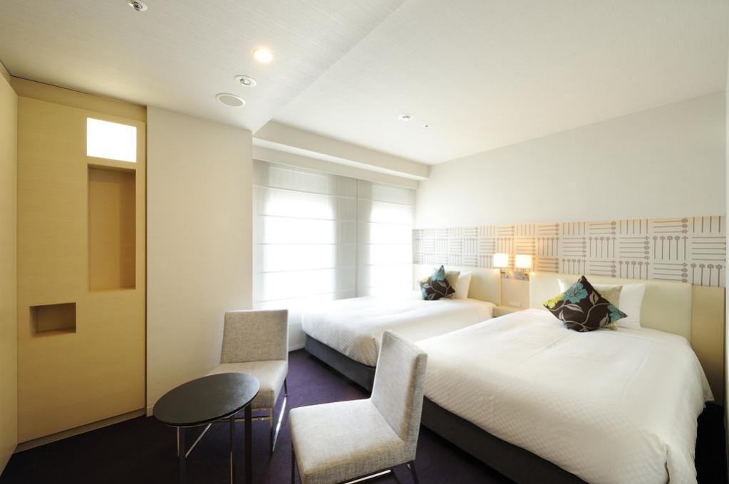澀谷Unizo飯店 (Hotel Unizo Tokyo Shibuya)