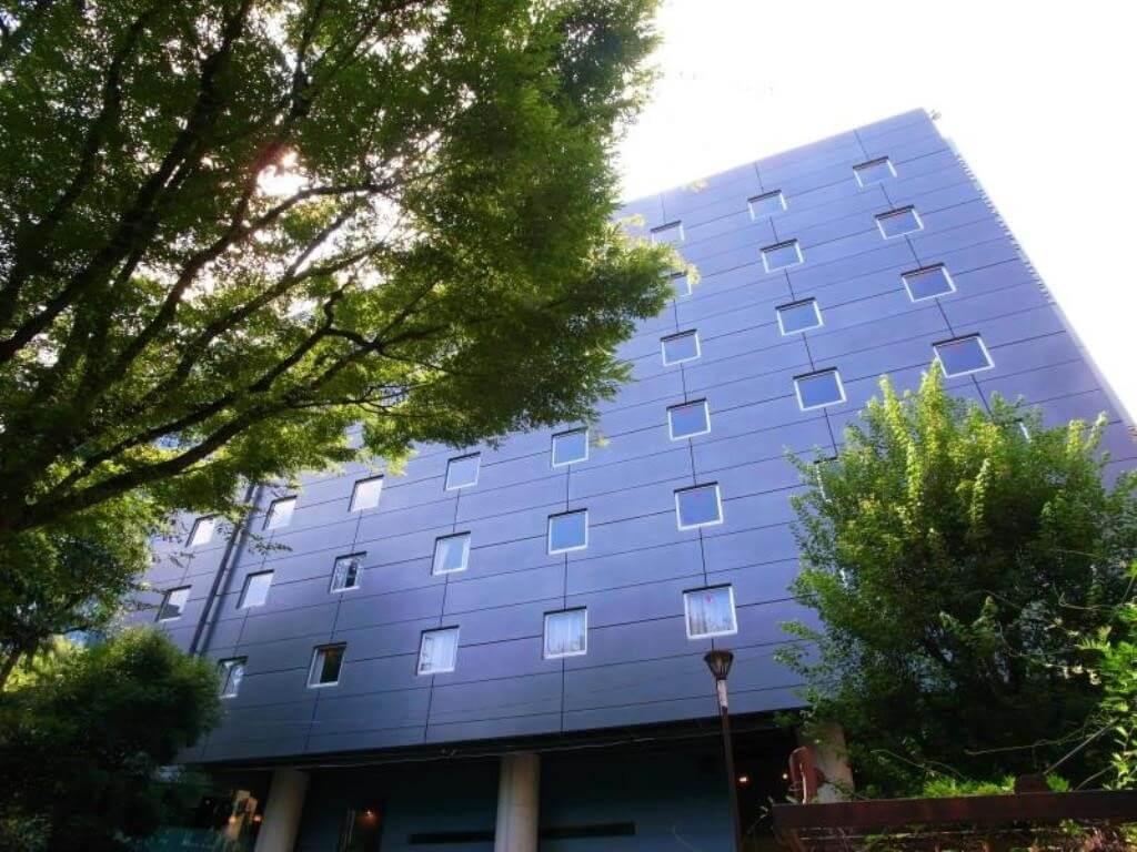 西新宿 (HOTEL MYSTAYS)