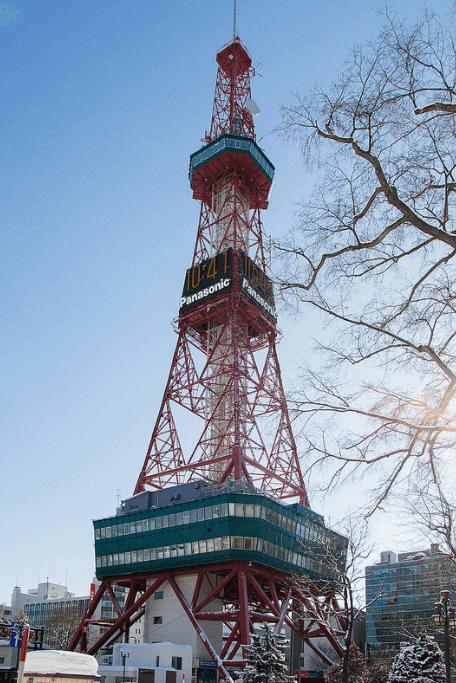 大通電視塔