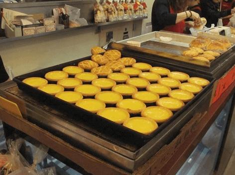 百事吉餅店