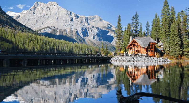 加拿大世界公園(カナディアンワールド公園)