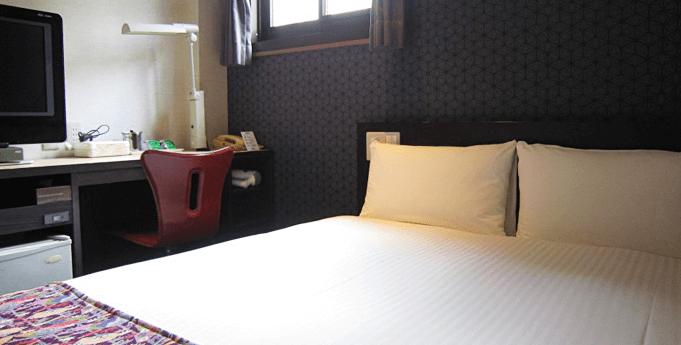 上野東金屋飯店 (Tokyo Ueno Touganeya Hotel)