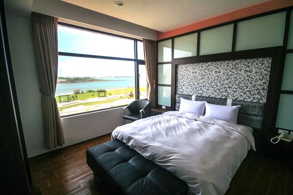 澎湖陽光城堡海景花園渡假村
