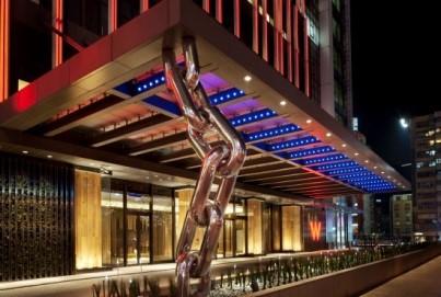 台北W HOTEL