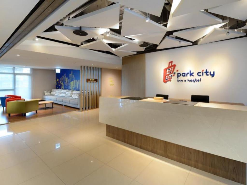 台北晶贊都會旅店