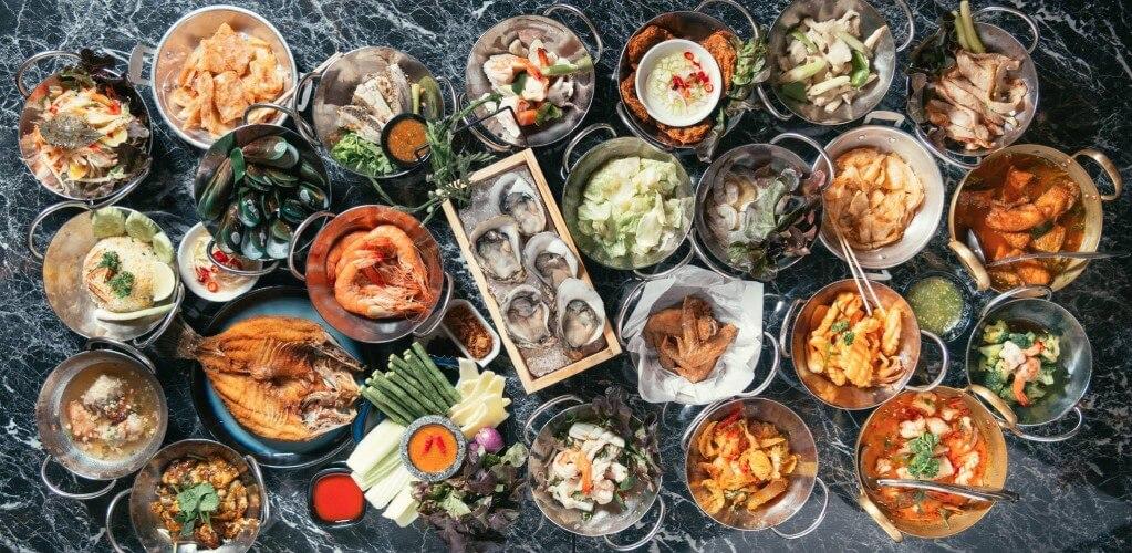 Laemgate Restaurant