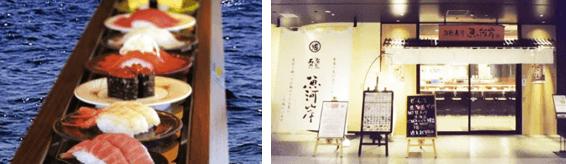 魚河岸 永旺夢樂城京都店