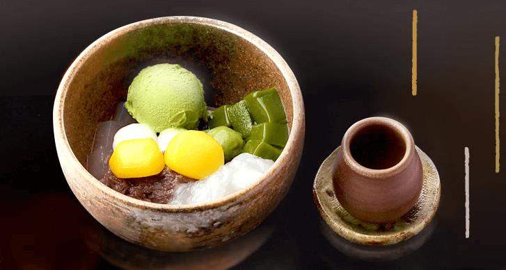 ぎをん小森(Gion小森)-絶品抹茶聖代