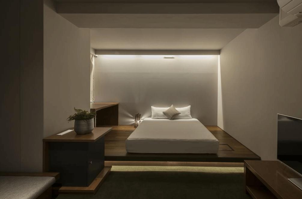 GRIDS飯店&青年旅館 - 秋葉原 (GRIDS AKIHABARA HOTEL & HOSTEL)